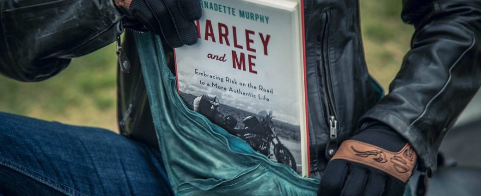 Harley and Me by Bernadette Murphy