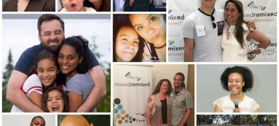 Photo collage from Mixed and Remixed Festival