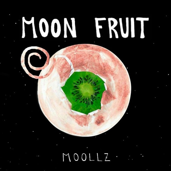 Moon Fruit by Moollz