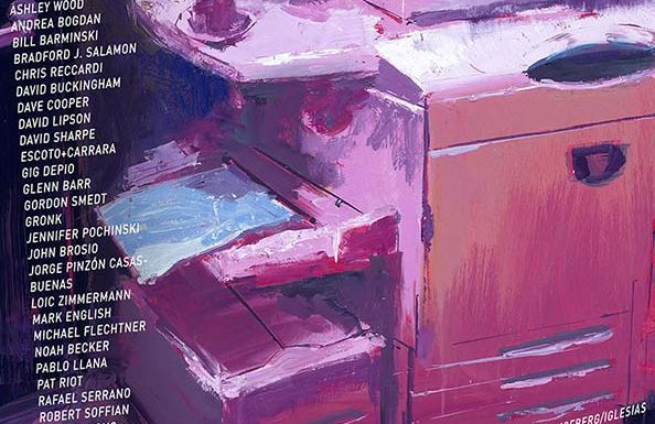 PINK announcement by William Wray