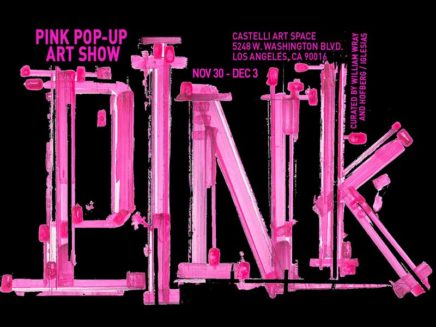 PINK logo Design2 by William Wray