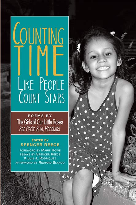 Counting Time: Tia Chucha Press