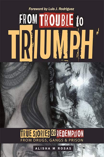 Tia Chucha Press: From Trouble to Triumph
