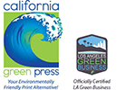 California Green Press